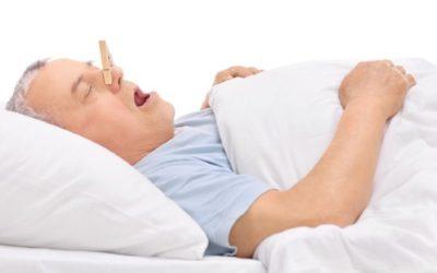 Come possiamo riconoscere l'OSAS o Sindrome delle apnee ostruttive del sonno?