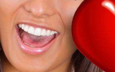 Lava i tuoi denti per proteggere il tuo cuore